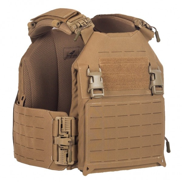 Combat Systems Sentinel Plate Carrier Coyote M